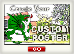 Create Your Own Custom Poster